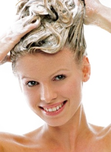 советы и рецепты для тёмных волос