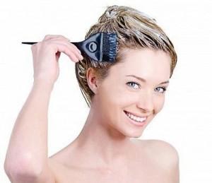 Осветление волос с использованием перекиси, ромашки, лимона, мёда