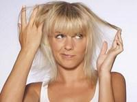 Почему наши волосы седеют? Причины и способы борьбы