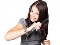 Как правильно выпрямлять волосы в домашних условиях