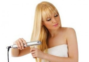 выбор выпрямителя для волос
