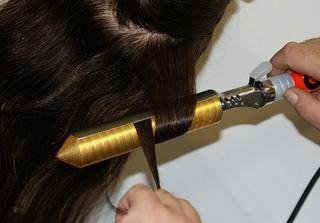 Бытовые и профессиональные плойки для завивки волос