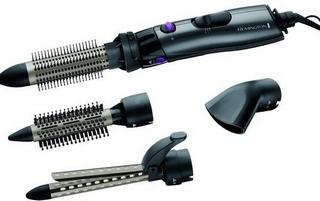 Выбираем лучший стайлер для завивки волос