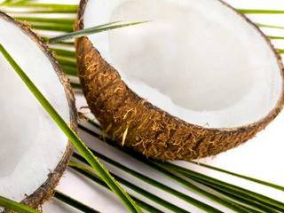 Применение кокосового масла для здоровья волос