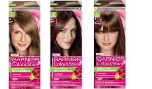 Выбираем безаммиачную краску для окрашивания волос