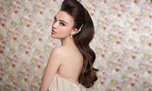 Прически для волос разной длины