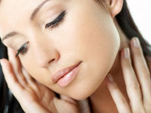 Использование огурца в косметологии
