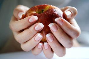 Как лечить заболевания ногтей