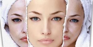 Маски для разных типов кожи