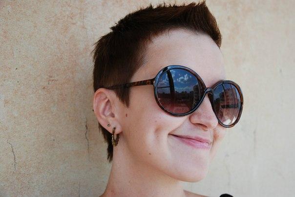 Несколько моих секретов по уходу за волосами