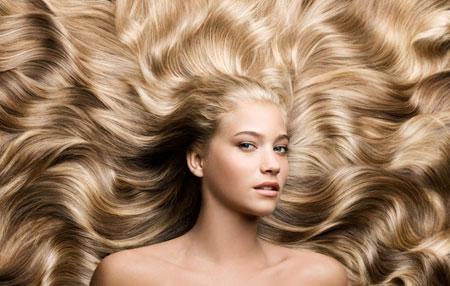 Ламинирование разных типов волос