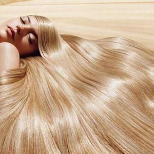 Продукты для питания волос