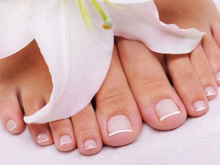 Какой эффект дают японские носочки для педикюра?