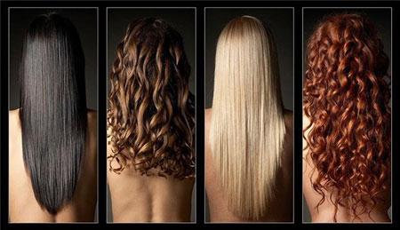 Что входит в наборы для ламинирования волос?