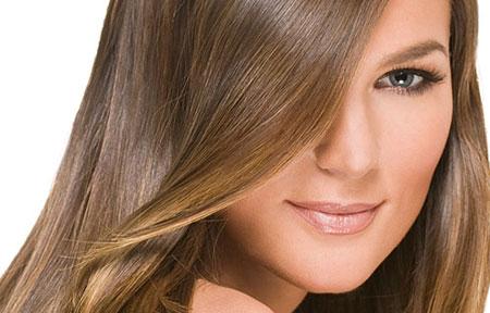 Ламинирование жирных волос