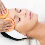 Увлажнение кожи после чистки