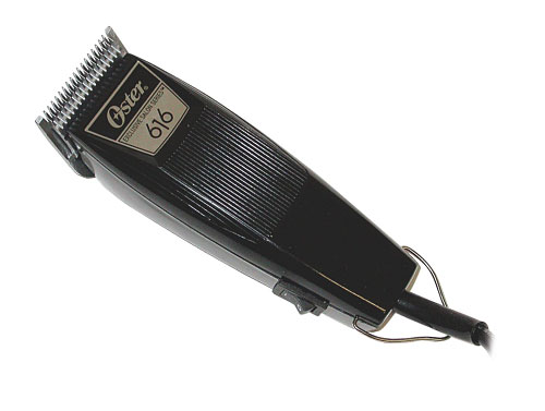 Машинка для стрижки волос Оster 616