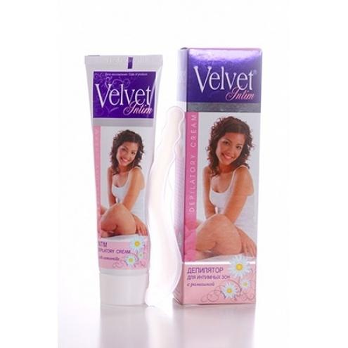 Velvet Intim (ТМ «Тимекс»)