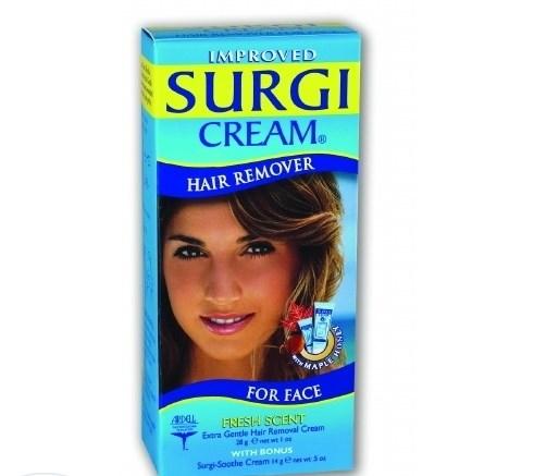 Бразильский депиляционный воск Surgi Wax