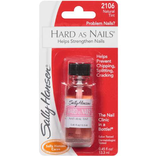 Sally Hansen Hard as Nails