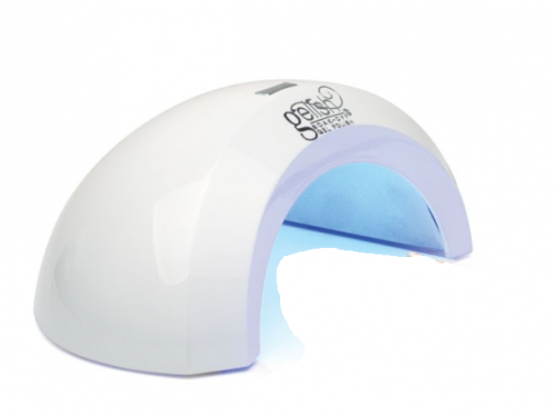 LED лампа Harmony Gelish Pro 45 LED light