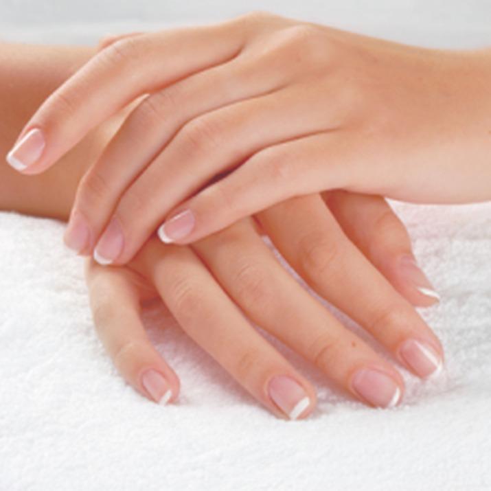 красивые ногти на руках