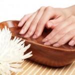 Рецепты ванночек для ухода за ногтями
