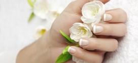 Способы укрепления ногтей в домашних условиях