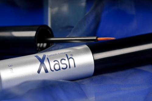 средство для ресниц Xlash