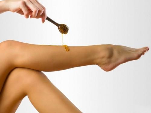 полезные свойства меда в смеси
