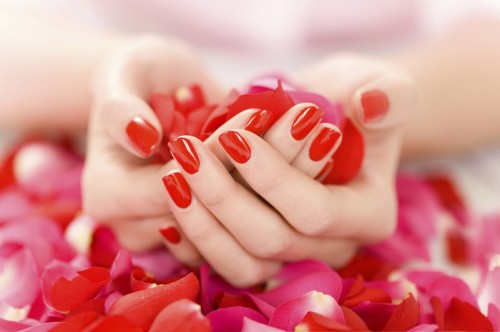 красивый дизайн-красивые ногти