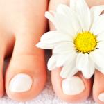 профилактика врастания ногтя