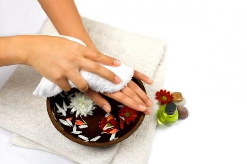 здоровые крепкие ногти без ломкости