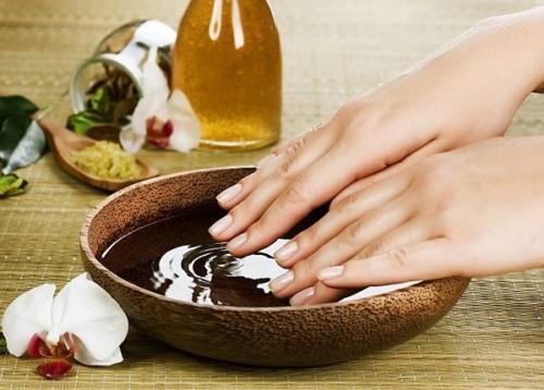 Витамины компливит для ногтей