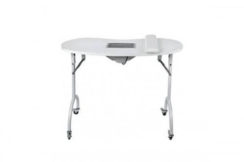 складной маникюрный стол