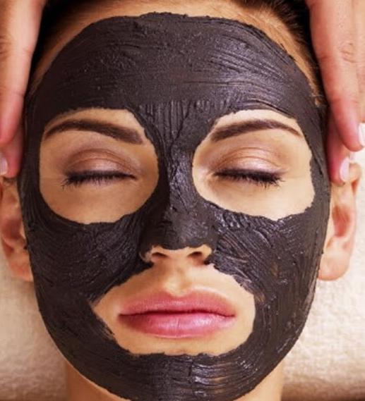 лучшая маска от черных точек фото