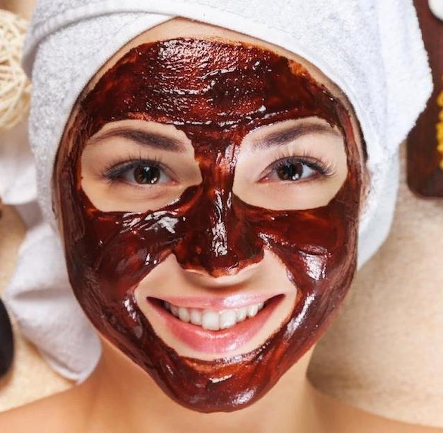 Рецепт эффективной маски для возрастной группы 40-50 лет фото