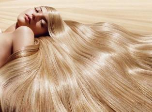 волосы после процедуры ламинирования