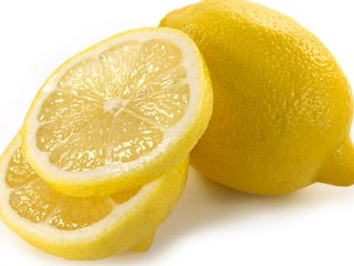 маска для волос с лимоном