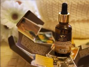 аргановое масло для здоровья волос