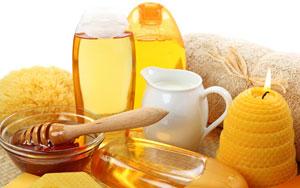 Все об уникальных свойствах меда