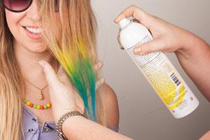 Методы окрашивания волос в домашних условиях