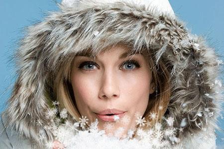 Какую косметику выбрать для зимы