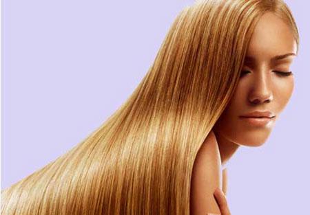 рецепт для роста волос