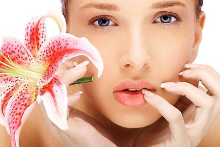 Салонные процедуры по уходу за кожей