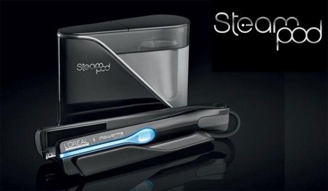 стайлер Steam Pod