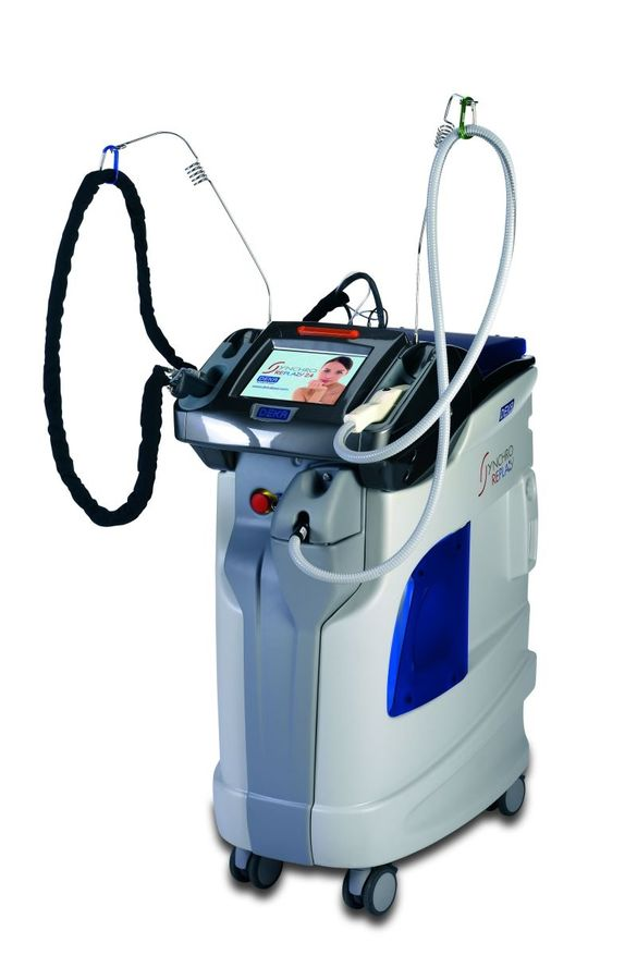 аппарат для эпиляции