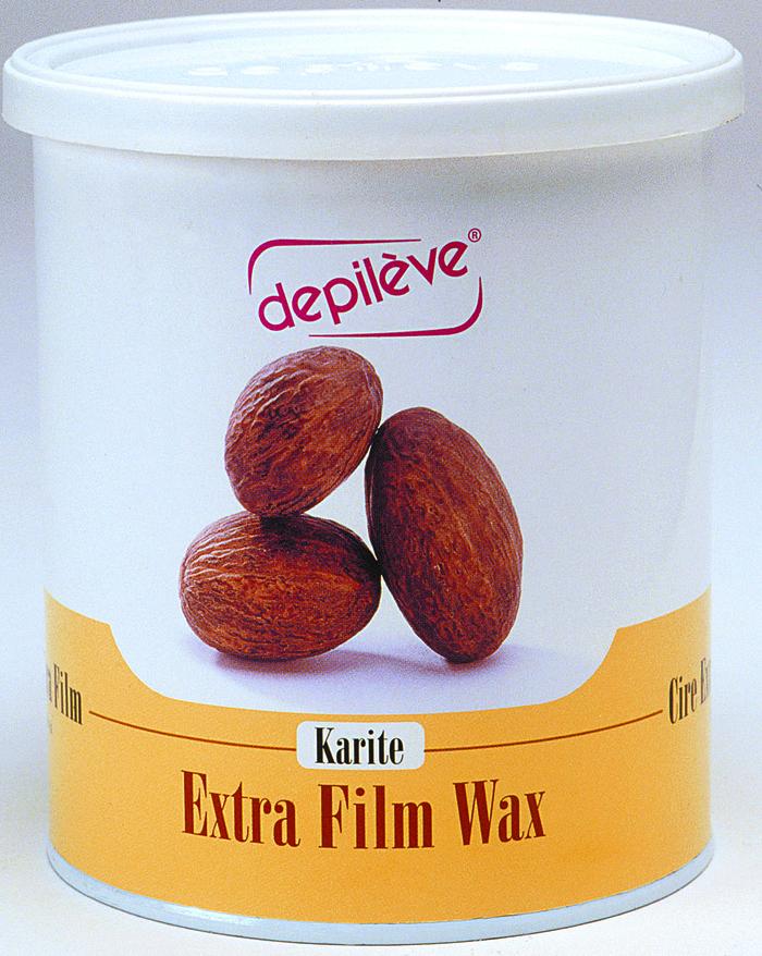 Плёночный воск Depilflax Film Wax в банке