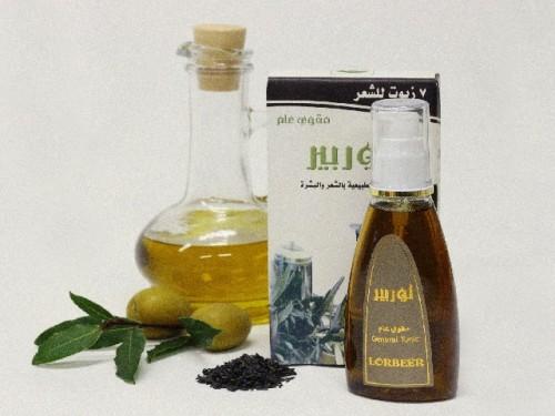 масло для лечения волос