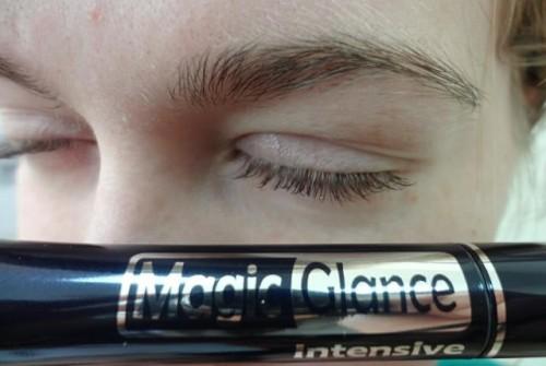 средство для роста ресниц Magic Glance фото